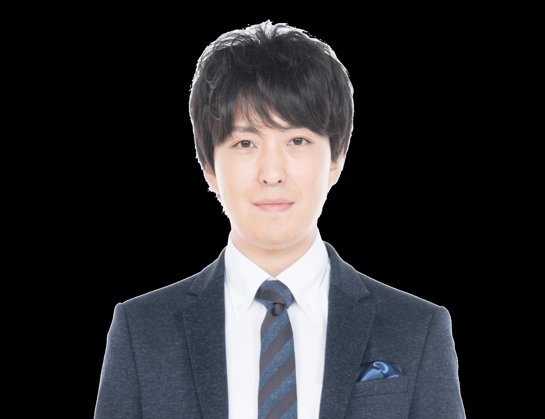 沼倉裕/Yu Numakura